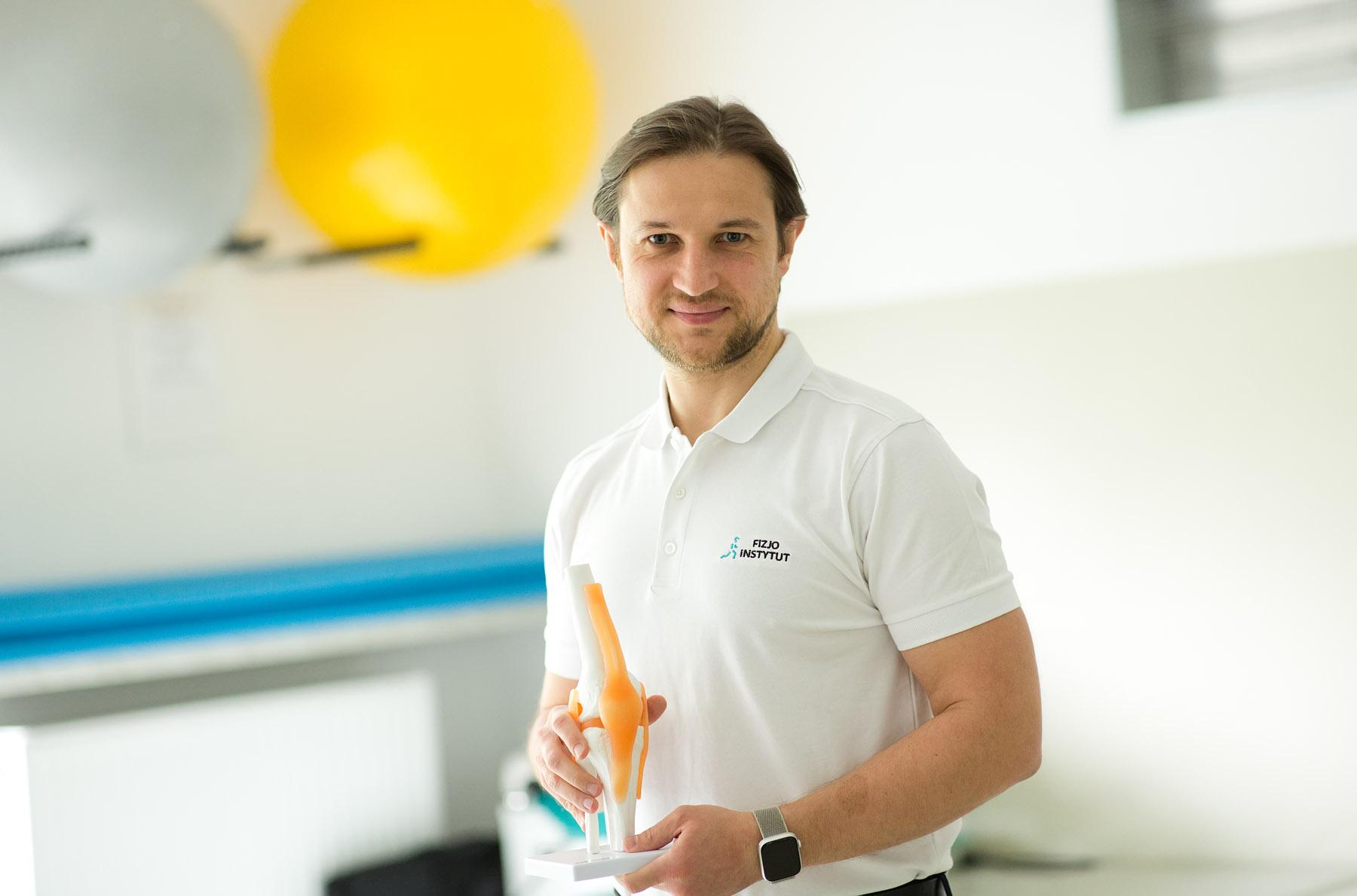 Damian Kapturski